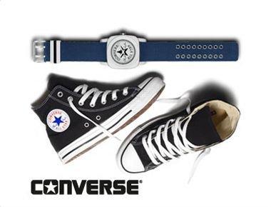Converse horloges'