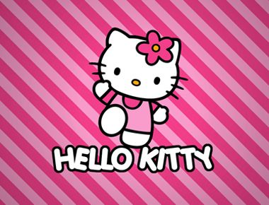 Hello Kitty 40 Jaar