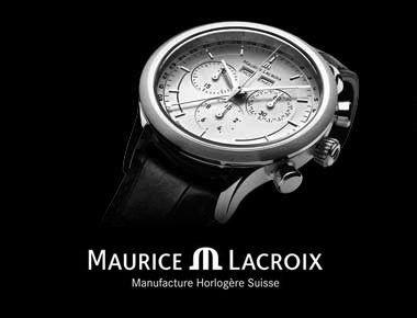 Maurice Lacroix horloges'
