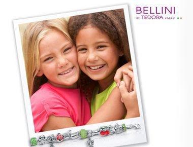 Bellini kinderbedels'