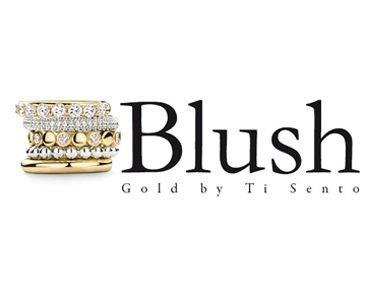 Blush sieraden'