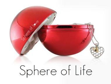 Sphere of Life sieraden'