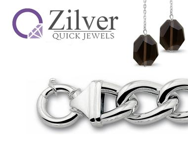 Quickjewels zilver sieraden'