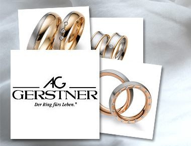 Gerstner trouwringen'