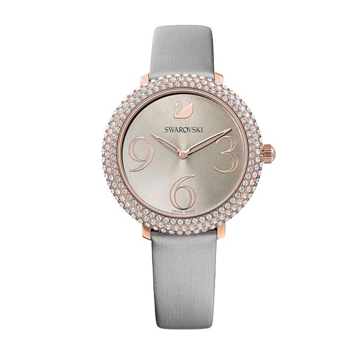 Swarovski 5484067 - Crystal Frost - Horloge