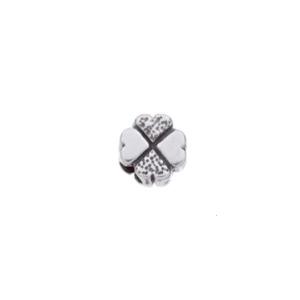 Afbeelding van Bellini bedel 562.002 Bedels horloge Zilverkleur