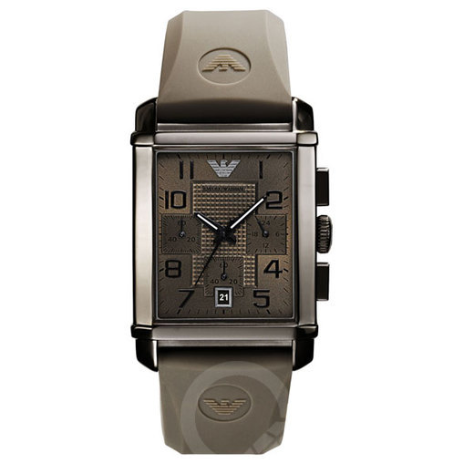 Armani herenhorloge AR0336