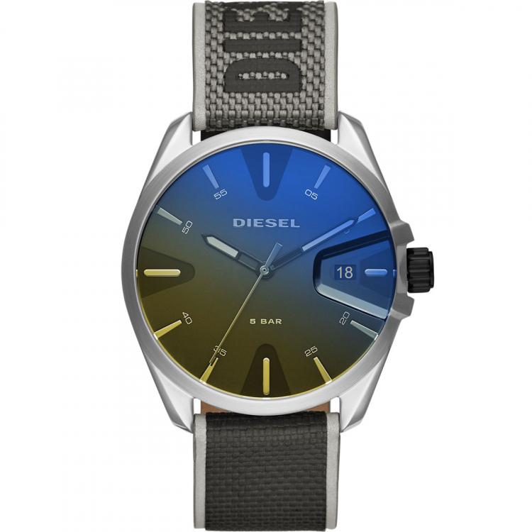 Diesel DZ1902 - MS9 Three-Hand - Horloge