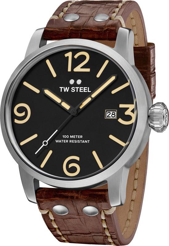 TW-Steel Maverick MS1 XL horloge 45 mm