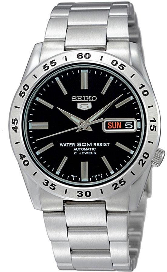 Seiko SNKE01K1 automaat horloge