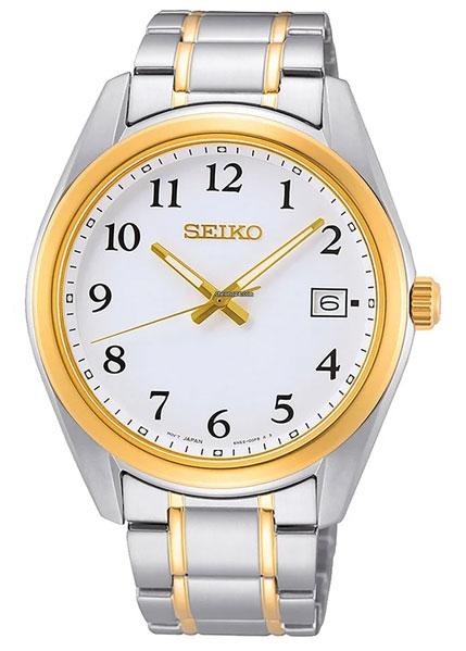 Seiko SUR460P1 - Herenhorloge