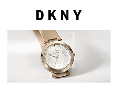 DKNY dameshorloges