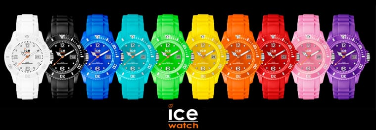 Ice Watch Forever