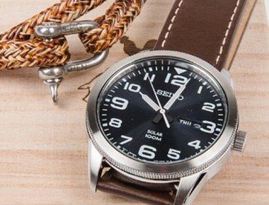 Fossil heren horloges